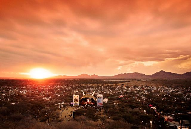 Oppikoppi,Odyssey, 2014, August, Northam, Limpopo, South Africa, Music Festival