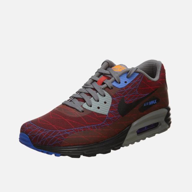 Nike, Air Max, Lunar, Sneaker