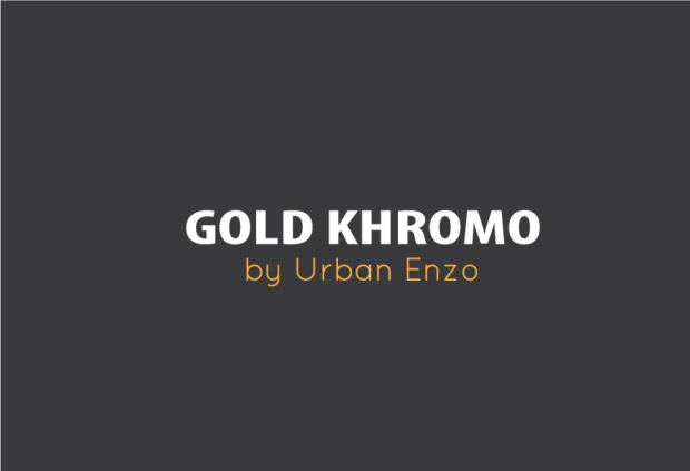 Gold Khromo, Urban Enzo, Technology, Entrepreneur, Business, South Africa
